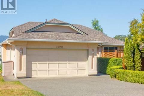 House for sale at 2520 Trillium Te Duncan British Columbia - MLS: 453512