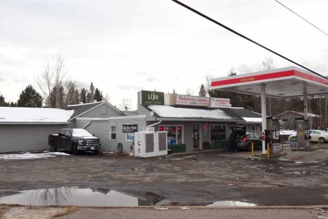 Commercial property for sale at 25203 Highway 60  South Algonquin Ontario - MLS: X5003474