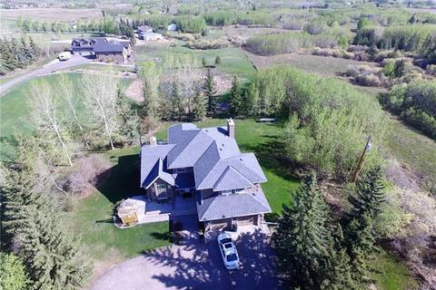 House for sale at 25204 Burma Rd Rural Rocky View County Alberta - MLS: C4229268