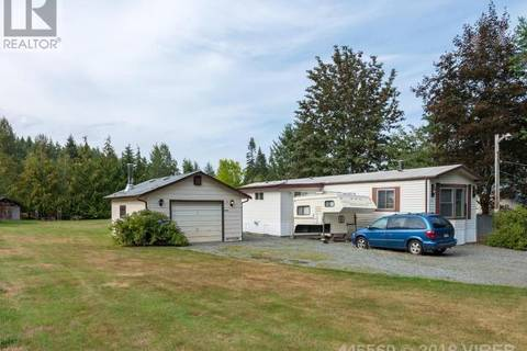 House for sale at 2521 England Rd Courtenay British Columbia - MLS: 445560