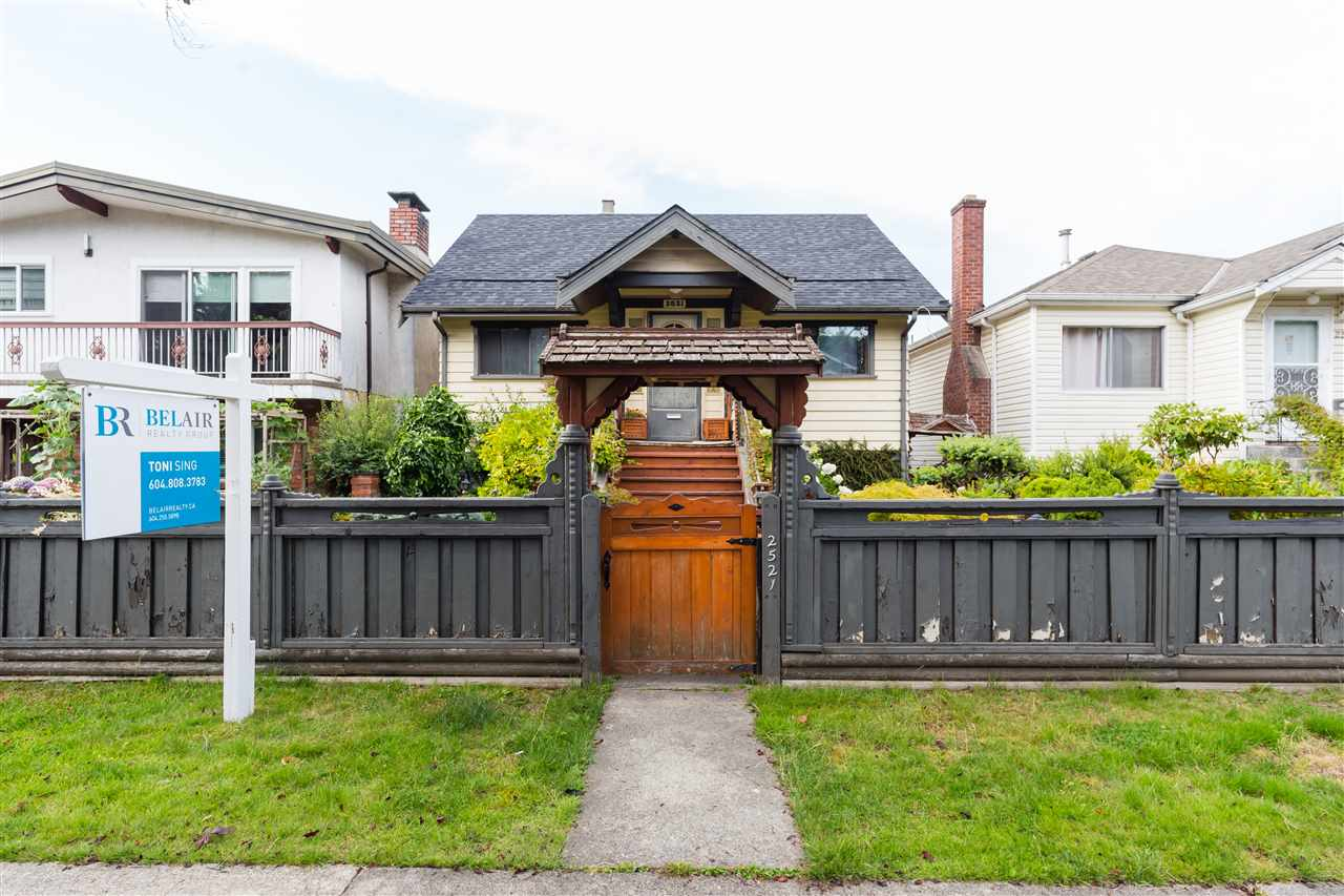 Removed: 2521 Napier Street, Vancouver, BC - Removed on 2019-10-08 10:00:04