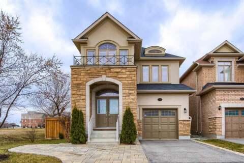 House for sale at 2521 Pine Glen Rd Oakville Ontario - MLS: W4783259