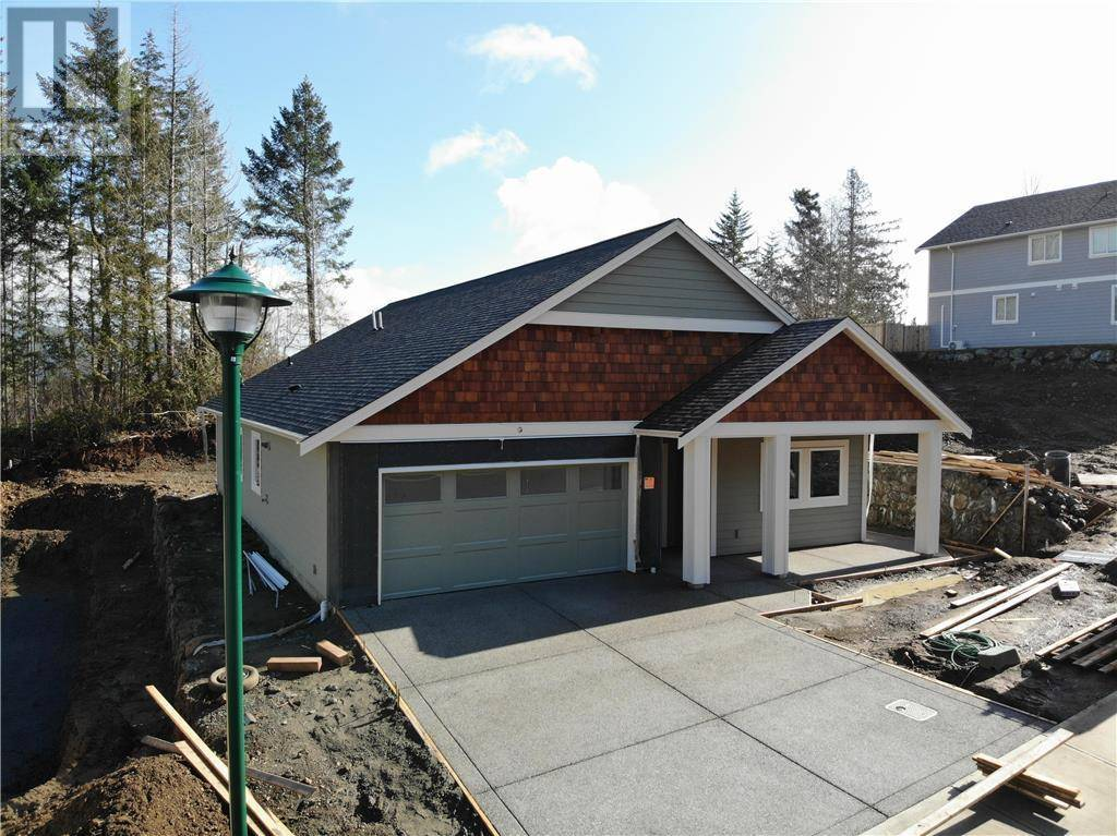 House for sale at 2521 Trail Ct West Sooke British Columbia - MLS: 421668