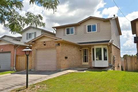House for sale at 2521 Whittaker Dr Burlington Ontario - MLS: W4850731
