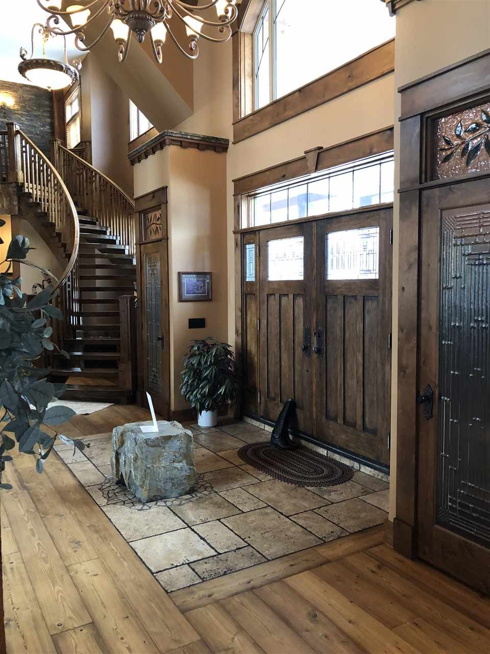 For Sale: 25212 Coal Mine Road, Rural Sturgeon County, AB | 4 Bed, 5 Bath House for $2,390,000. See 29 photos!