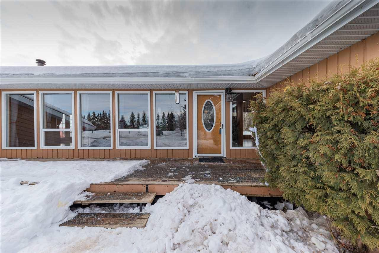 House for sale at 25215 Twp Rd Rural Sturgeon County Alberta - MLS: E4191144
