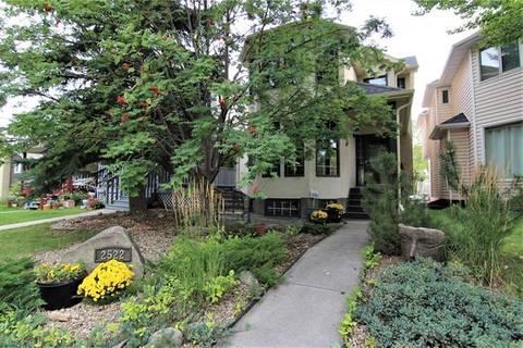 House for sale at 2522 16 St Northwest Calgary Alberta - MLS: C4279991