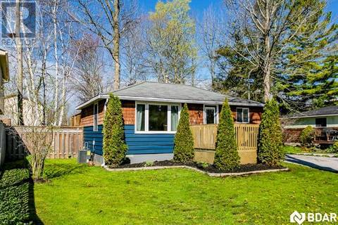 House for sale at 2522 Kathryn Rd Innisfil Ontario - MLS: 30745882