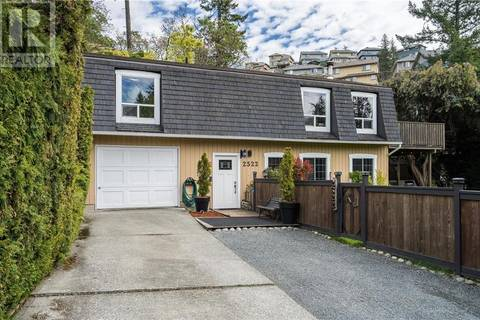 House for sale at 2522 Mill Hill Rd Victoria British Columbia - MLS: 408490