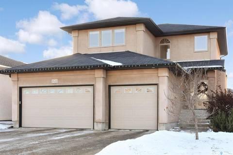 House for sale at 2522 Windsor Park Rd Regina Saskatchewan - MLS: SK793848
