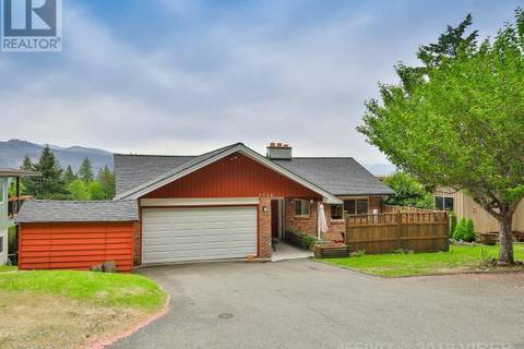 House for sale at 2524 17th Ave Port Alberni British Columbia - MLS: 455007