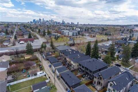 Townhouse for sale at 2524 3 Ave Northwest Calgary Alberta - MLS: C4297575