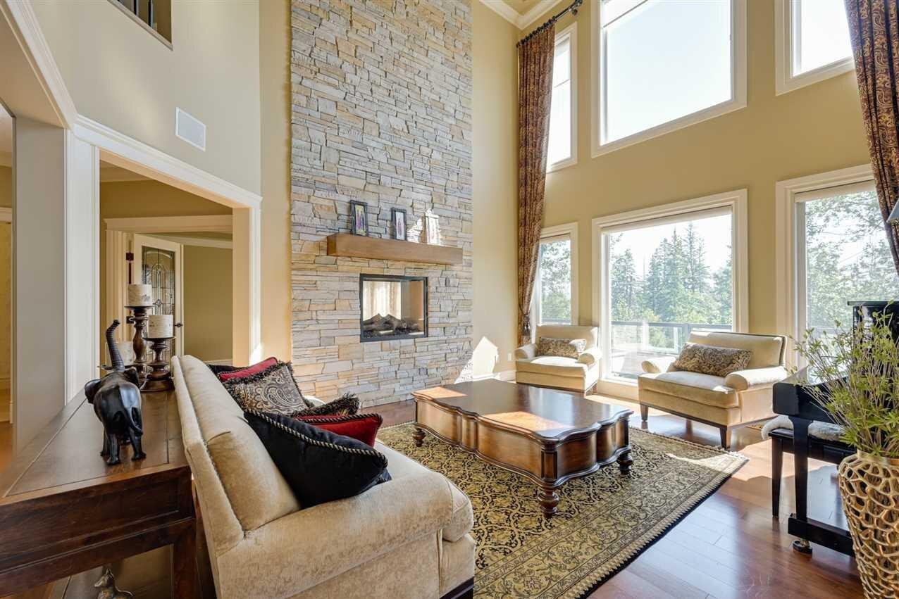 House for sale at 2524 Cameron Ravine Landing Ld NW Edmonton Alberta - MLS: E4211067