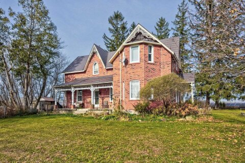 House for sale at 2524 Highway 11  Oro-medonte Ontario - MLS: S4985160
