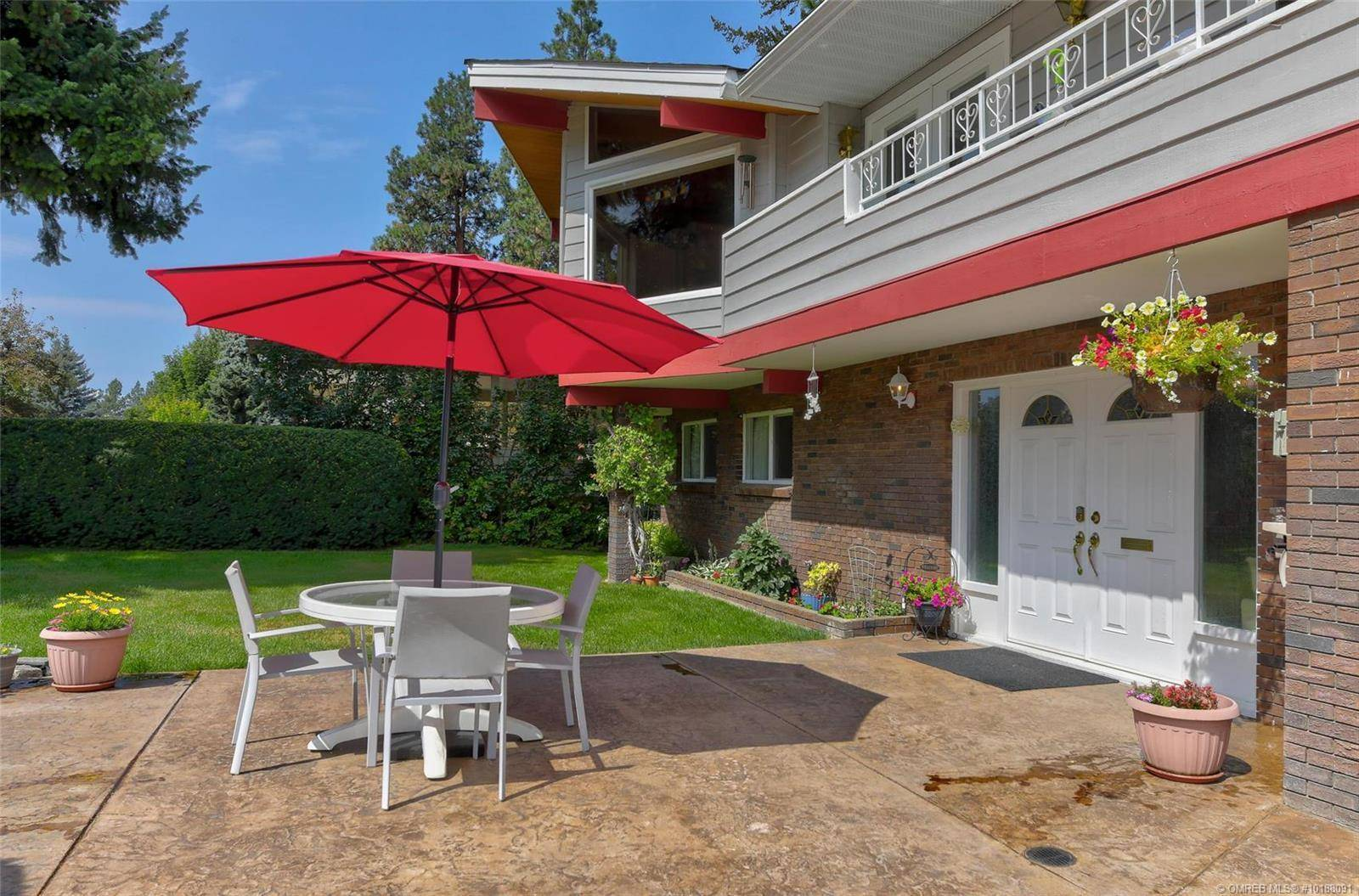 House for sale at 2524 O'reilly Rd Kelowna British Columbia - MLS: 10188091