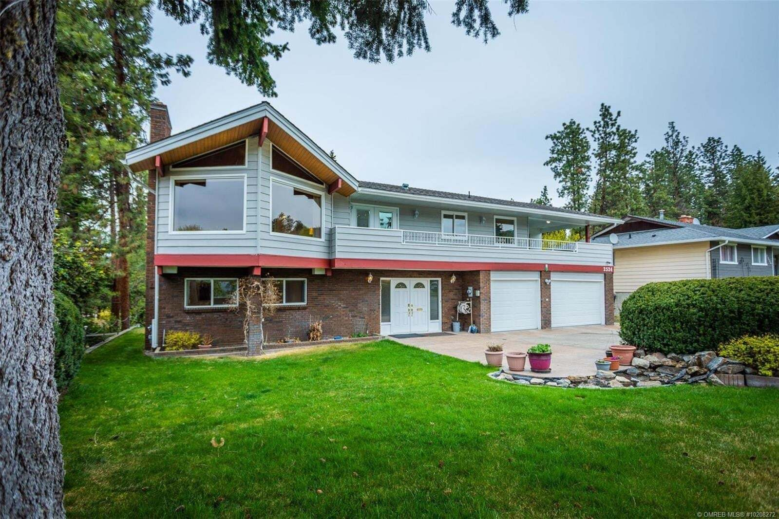 House for sale at 2524 O'reilly Rd Kelowna British Columbia - MLS: 10208272