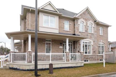 Townhouse for sale at 2524 Tillings Rd Pickering Ontario - MLS: E4728026