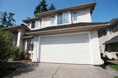 House for sale at 2525 148a St Surrey British Columbia - MLS: R2423806