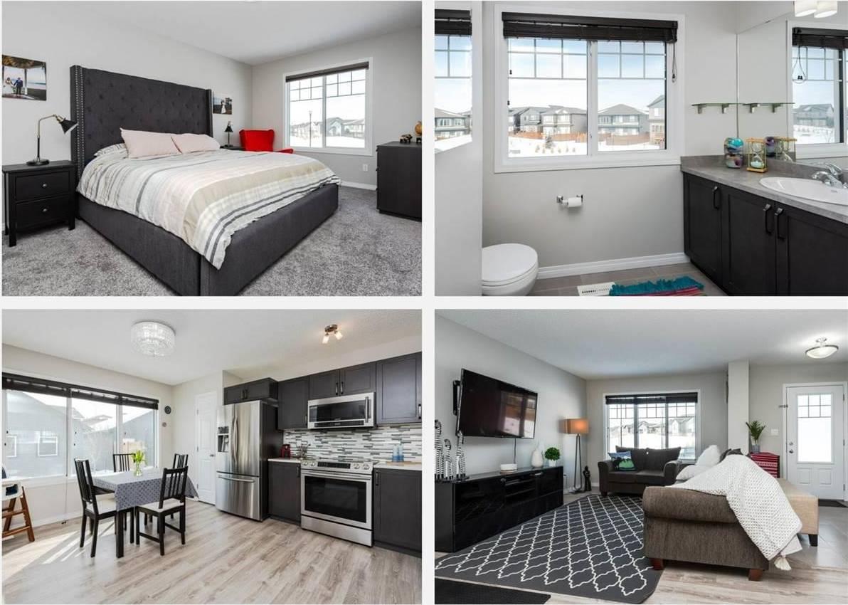 House for sale at 2525 Price Wy Sw Edmonton Alberta - MLS: E4191485