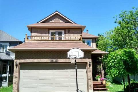 House for rent at 2525 Willowburne Dr Mississauga Ontario - MLS: W4516838