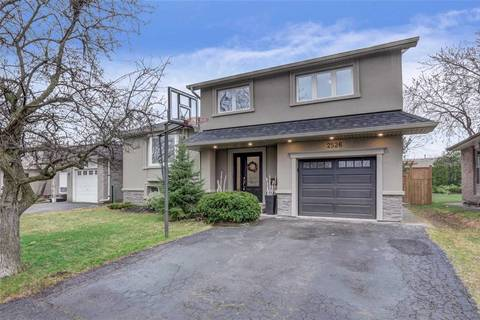 2526 Merrington Crescent, Mississauga | Image 1