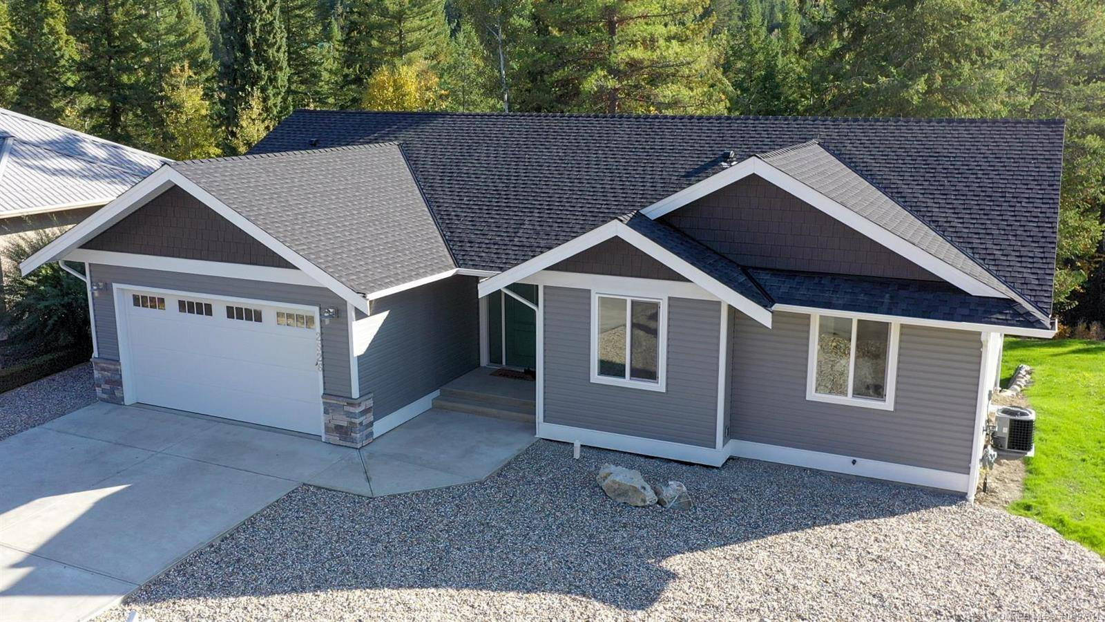 House for sale at 2526 Valley Pl Blind Bay British Columbia - MLS: 10197311