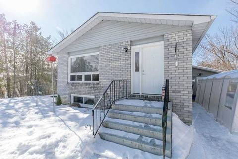 House for sale at 25266 Commodore Rd Brock Ontario - MLS: N4695023