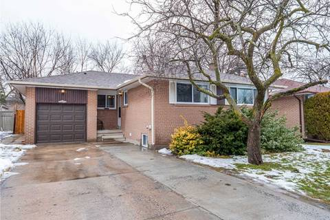 House for sale at 2527 Constable Rd Mississauga Ontario - MLS: W4676256