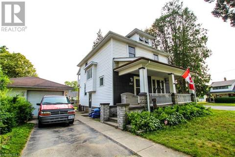 House for sale at 2527 Queen St Mount Brydges Ontario - MLS: 208658
