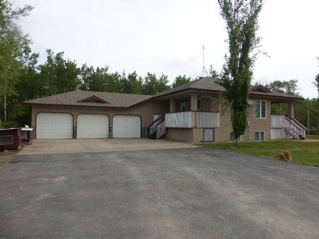 House for sale at 25278 Twp  Rural Leduc County Alberta - MLS: E4186616