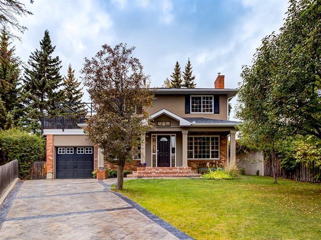 Sold: 2528 Chateau Place Northwest, Calgary, AB