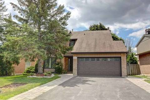 House for sale at 2528 Folkway Dr Mississauga Ontario - MLS: W4668383