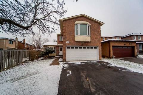 House for sale at 2528 Symington Ct Mississauga Ontario - MLS: W4668680