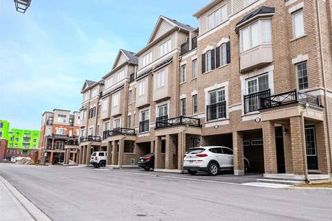 Townhouse for sale at 2529 Bromus Path Oshawa Ontario - MLS: E4721093