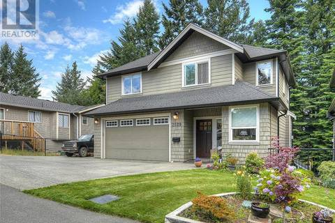 House for sale at 2529 Duncan Ln Victoria British Columbia - MLS: 412845
