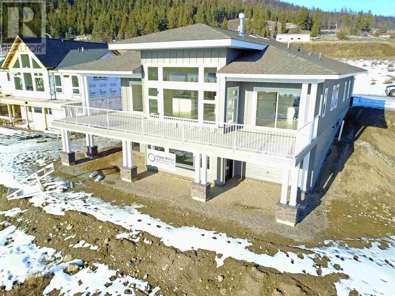 House for sale at 2529 Gopher Dr Williams Lake British Columbia - MLS: R2415746