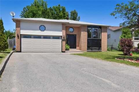 House for sale at 2529 Lloyd St Innisfil Ontario - MLS: N4813940