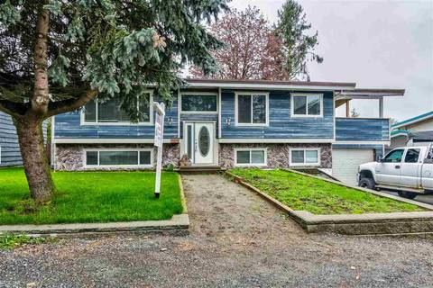 House for sale at 2529 Magnolia Cres Abbotsford British Columbia - MLS: R2361075