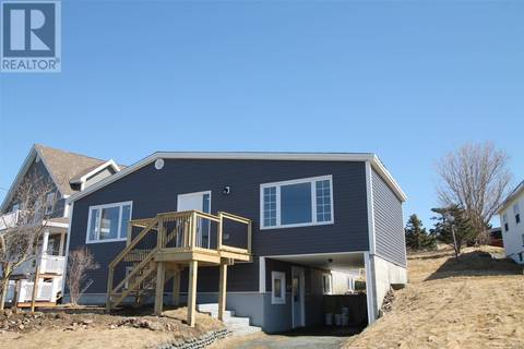 House for sale at 2529 Topsail Rd Topsail Newfoundland - MLS: 1198931