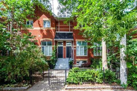 Townhouse for rent at 252 Berkeley St Toronto Ontario - MLS: C4950646