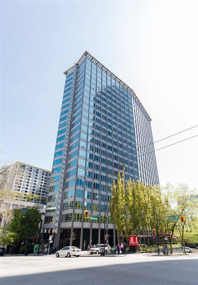 Commercial property for lease at 970 Burrard St Apartment 253-255 Vancouver British Columbia - MLS: C8028923