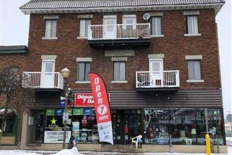 Commercial property for sale at 253 Main St Hawkesbury Ontario - MLS: 1195036