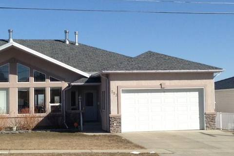 Townhouse for sale at 253 3 Ave W Cardston Alberta - MLS: LD0182825