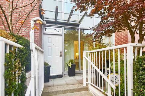 Condo for sale at 35 Keefer Pl Unit 253 Vancouver British Columbia - MLS: R2413071