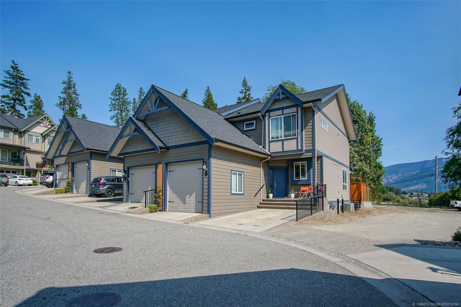 Townhouse for sale at 3780 Schubert Rd Unit 253 Armstrong British Columbia - MLS: 10214784