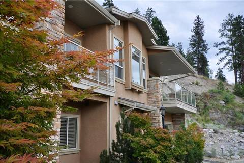 Townhouse for sale at 5165 Trepanier Bench Rd Unit 253 Peachland British Columbia - MLS: 10187071