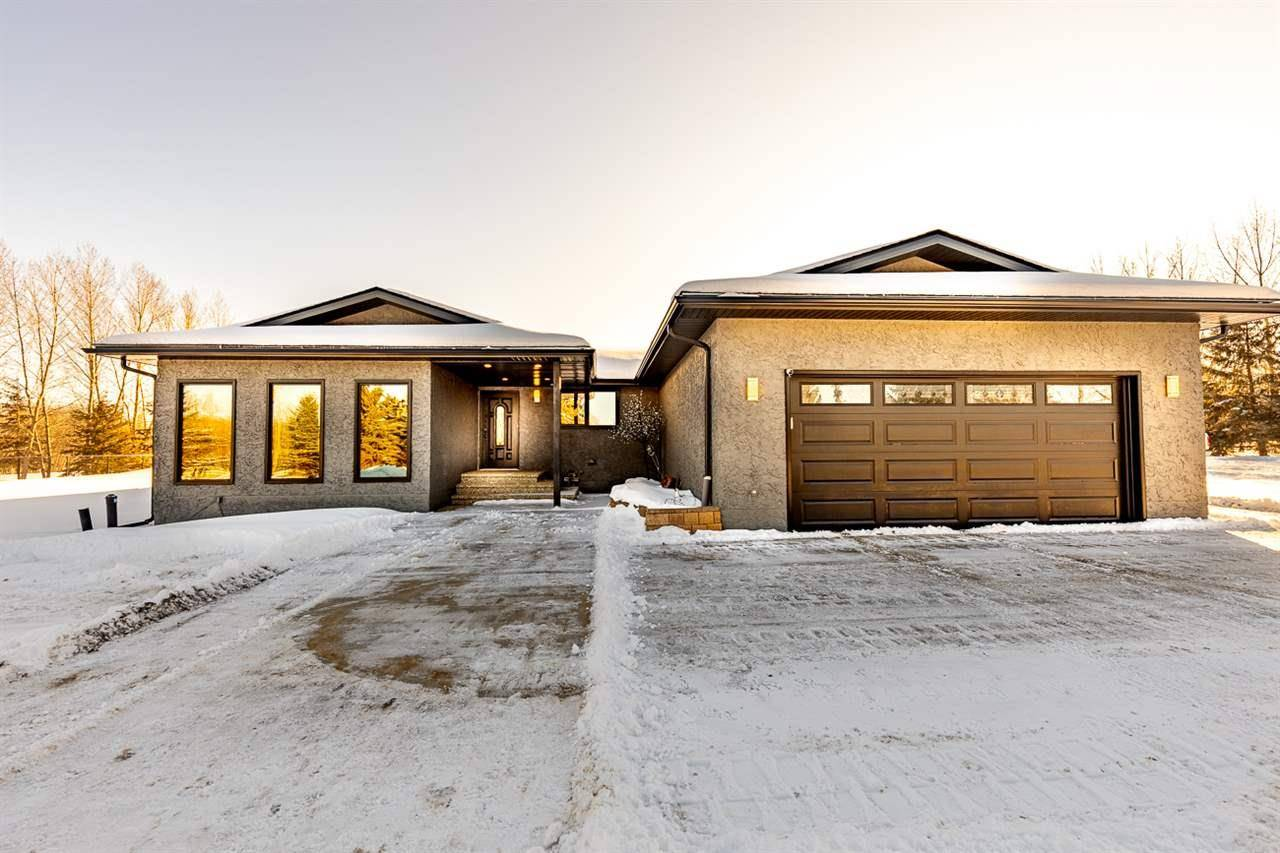 House for sale at 52252 Rge Rd Unit 253 Rural Strathcona County Alberta - MLS: E4186865