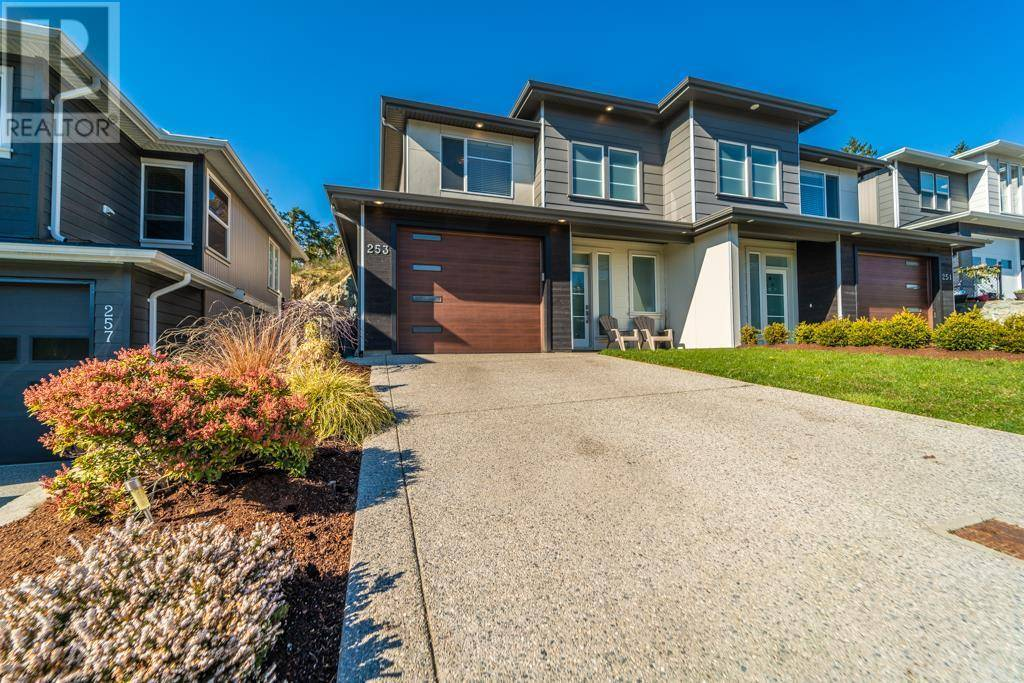 Townhouse for sale at 253 Bellamy Li Victoria British Columbia - MLS: 423222