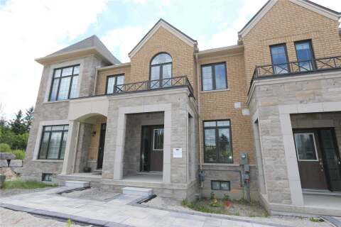 Townhouse for sale at 253 Bloomington Rd Richmond Hill Ontario - MLS: N4833732