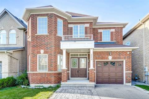 House for sale at 253 Bussel Cres Milton Ontario - MLS: W4652610